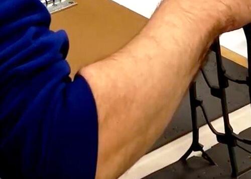 TIM Peeling