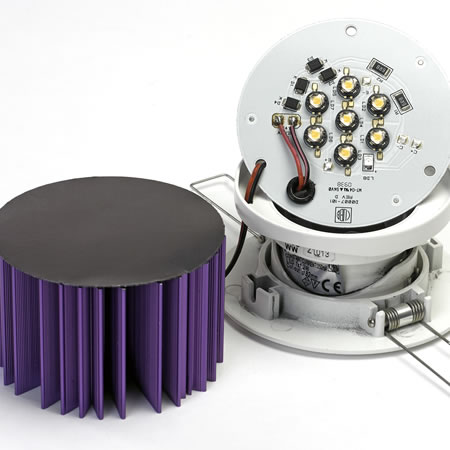 Hot Topic - Managing the Heat from LEDs